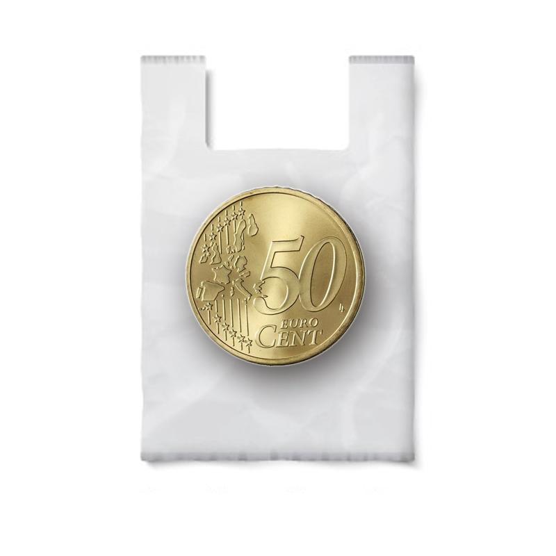 Fin de las bolsa de plásticos gratuitas