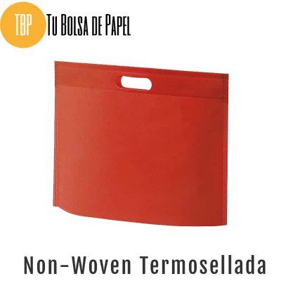 Bolsas para tiendas reutilizables