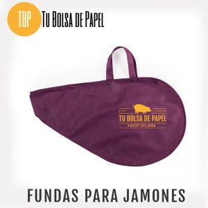 Fundas para jamones Personalizada