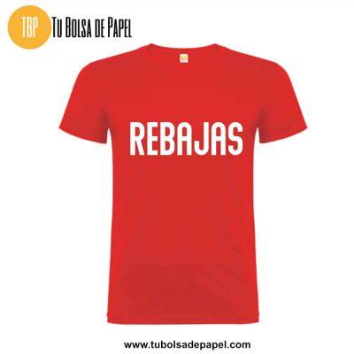Camisetas Rebajas para escaparates Maniquí