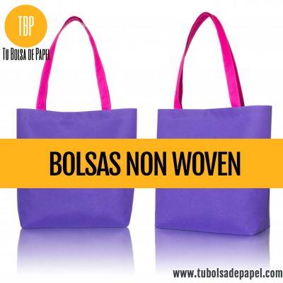 Bolsas Non Woven