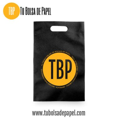 Bolsas Reutilizables impresas para tiendas