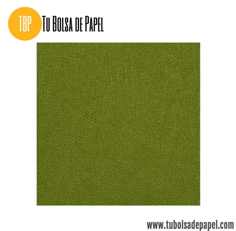 Tejido no tejido Verde caqui
