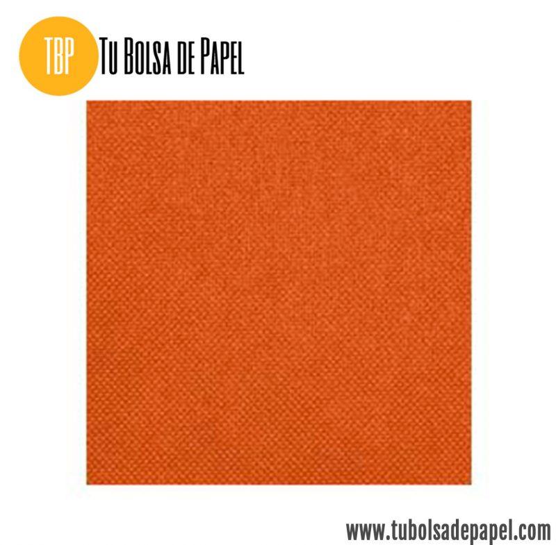 Tejido no tejido Naranja