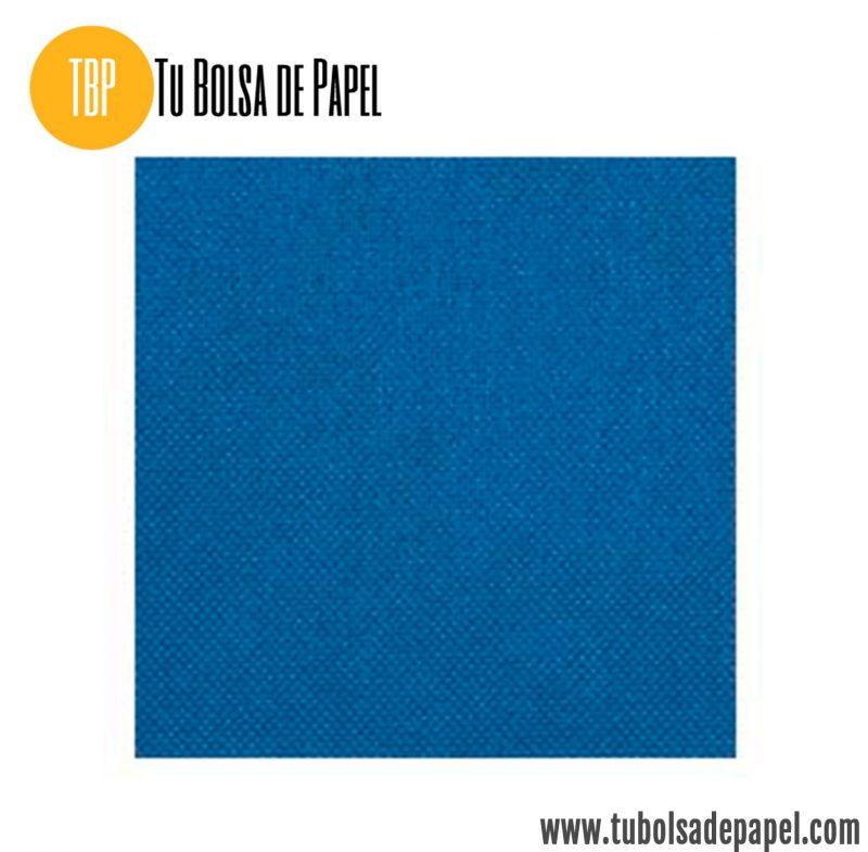 Tejido no tejido Azul royal