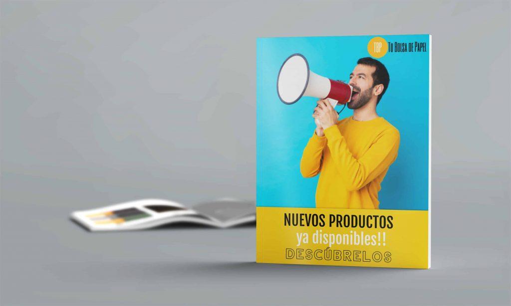 NÚEVO CATÁLOGO - Próximos productos