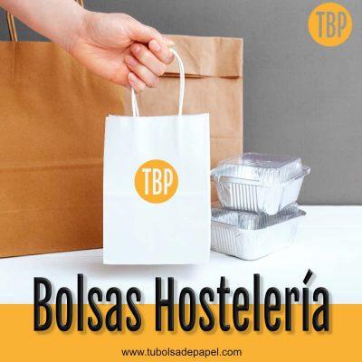 Bolsas Hostelería