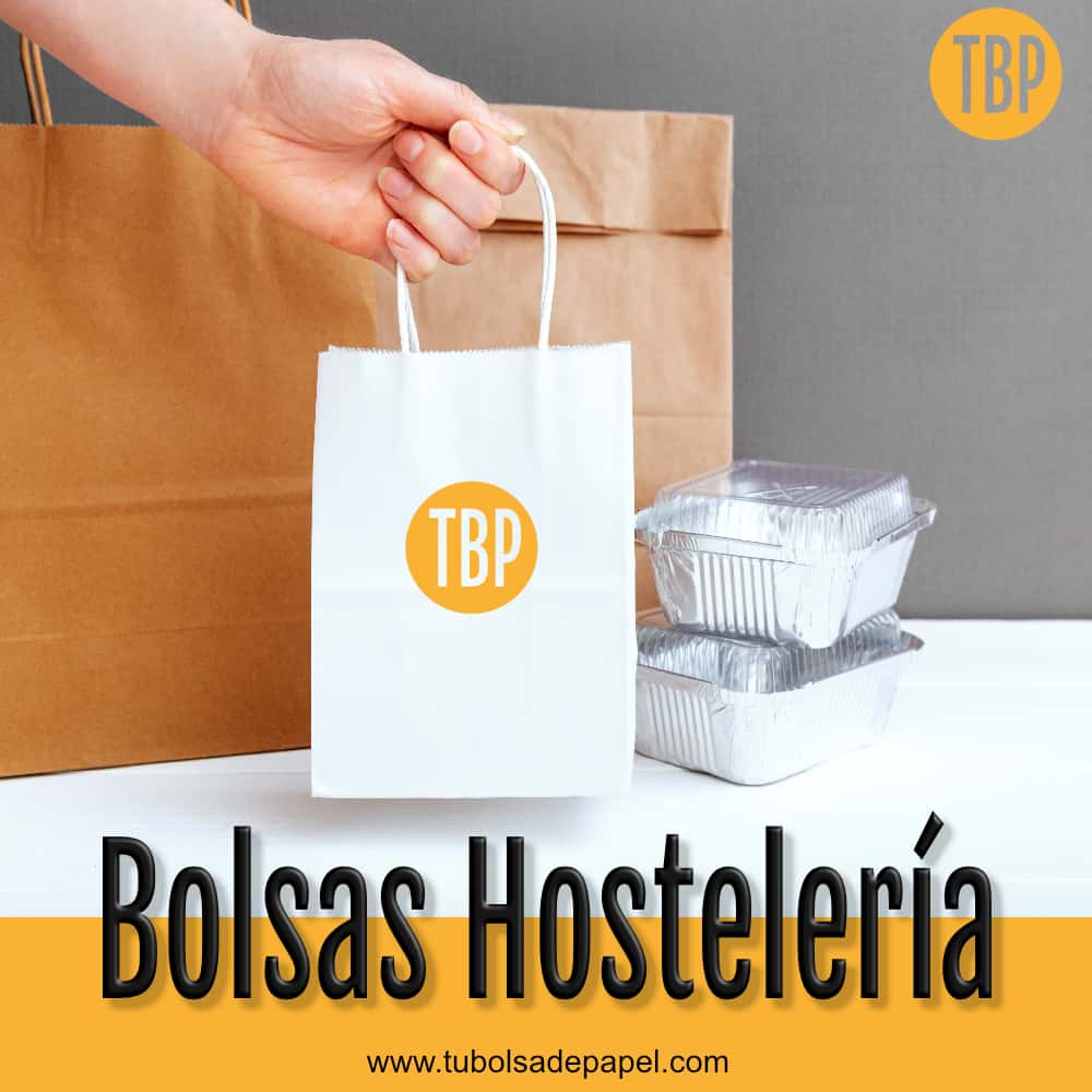 Bolsas para Hostelería